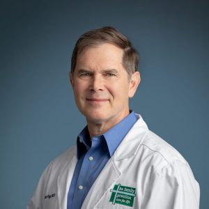 Robert Vogt-MD - Family Practice Physician