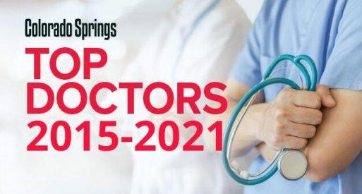 Colorado Springs Top Doctors